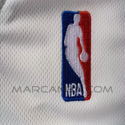 Camiseta Rev30 Blanca Los Angeles Clippers Con Chris Paul 3